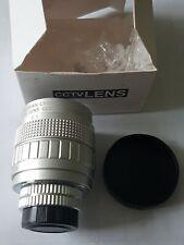 Fujian TV Lens GDS 35 F=35mm 1:1.7 (5)