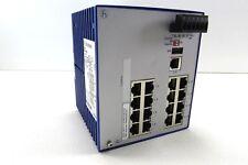 Hirschmann RS20-1600T1T1SDAEHH06.0.03 Rail Switch