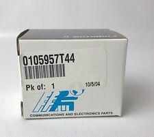 XTN, Motorola 0105957T44 LCD ASSY RBR, new