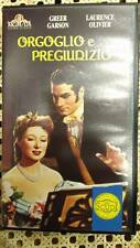 pride and prejudice VHS, Used in good Condition