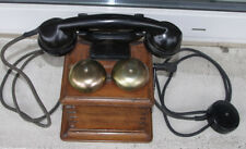 Vecchio telefono giapponese ca 1930 ~ 1940