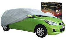 Car Cover Suits Hatchback to 4.57m Prestige 100% Waterproof UV Breathable