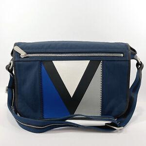 LOUIS VUITTON Shoulder Bag M80705 Artimon Louis Vuitton Cup Messenger bag Nylon