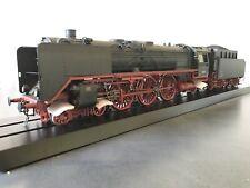 Märklin 55901 Gauge 1 Steam Locomotive Br 01 Aged Digital Original Box