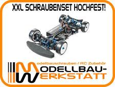 XXL Schrauben-Set Stahl hochfest für Tamiya TRF419XR TRF419X screw kit