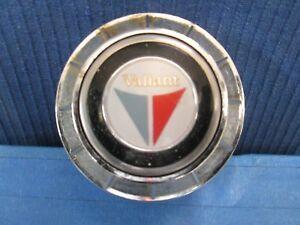 1961 PLYMOUTH VALIANT HORN CENTER CAP BUTTON OEM #2072994