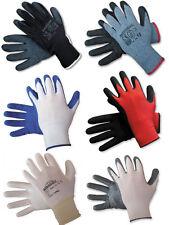 Montagehandschuhe Arbeitshandschuhe Gartenhandschuhe Handschuhe PU