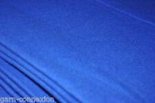 Bühnenmolton GP 15,90 €/m blue box 3 m breit keying bluescreen DIN 4102 B1