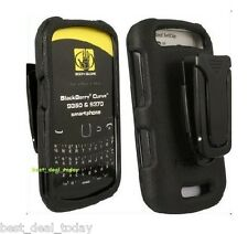 Body Glove Snap On Flex Case Cover Clip For Blackberry Curve 9350 9360