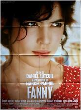 FANNY Affiche Cinéma / Movie Poster MARCEL PAGNOL DANIEL AUTEUIL