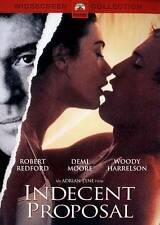 Indecent Proposal (DVD, 2013) Free Shipping!