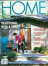 Home Magazine 1989 Peter Bohlin Cottage Victorian Home