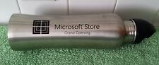Microsoft Store H2GO Stainless Canteen Bottle Freedom 24oz