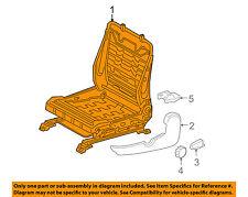 TOYOTA OEM 05-08 Tacoma Seat Track-Seat Adjuster 71120AD030