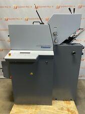 Heidelberger Qm 46 Qm 46-2 Quickmaster Print Master 2008 Accessories