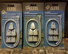 """Lot of 3, 23"""" Hagen Elite 15"""" AIR CURTAIN Fish Aquarium Air Diffuser New Sealed!"""