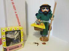 Steinbach Nutcracker Friar Tuck -Sherwood Forest Series- S890 - Orig Box