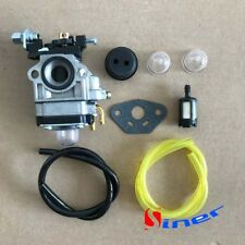Carburetor Troy Bilt Back Pack Blower 753-06442 Craftsman TB2BP TB2BV EC TB25BP