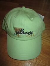 2013 The President's Cup GOLF (Adjustable) Cap w/ Tags