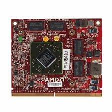 ATI Mobility Radeon HD4650 1GB DDR3 MXM 3 VG.M9606.009 VGA card For Acer Lenovo