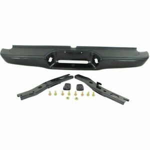 NEW Complete Rear Bumper Assembly For 1995-2004 Tacoma TO1102214 SHIPS TODAY