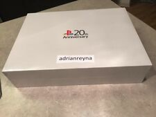 Sony PlayStation 4 (20th Anniversary Edition)