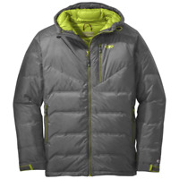 Outdoor Research Mens Floodlight Down Jacket