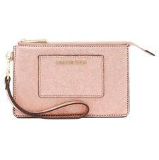 d77229923a6e Michael Kors Pink Wallets for Women for sale
