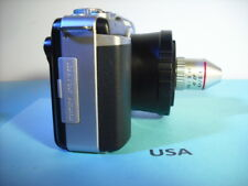 RMS Micro 4/3 Microscope Objective Adapter 4 Micro photography camera DIN EP-1,2