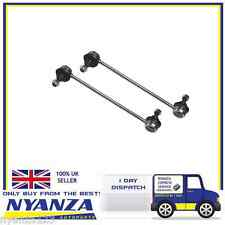 Vauxhall Corsa C 2000-2006 2 X FRONT DROP STABILISER ANTI ROLL BAR LINK PAIR