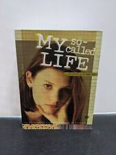 My So-Called Life - The Complete Series (Dvd, 2007, 6-Disc Set) - Claire Danes