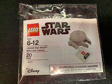 LEGO Star Wars Millenium Falcon Polybag