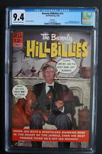 BEVERLY HILLBILLIES #11 Dell Comics File Copy 1965 TV PHOTO Cover CGC NM 9.4