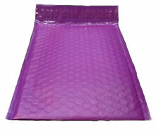 6.5x10 Purple Poly Bubble Padded Mailers Uneekmailers Same Day Shipping 6x10