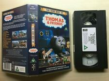 THE VERY BEST OF THOMAS & FRIENDS - VHS VIDEO