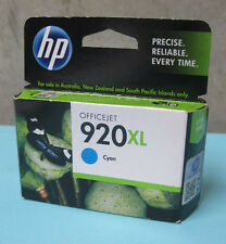 HP Genuine Set 920XLCyan CD972AA  Officejet 6000 6500 7000