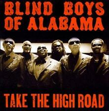 Take The High Road - Blind Boys Of Alabama 610583396720 ( CD NEW )