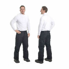 Mens Ski Pants~Plus Size~3X TALL~LONG~Black~3XL~Air Vents~Rawik Summit Pant~New!