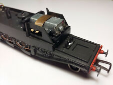 Motorisation 2D2 5516 - 2D2 9120 Jouef HO: Kit économique de remplacement moteur