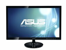 "Asus ASUS 24"" Full HD 1920x1080 2ms HDMI DVI VGA Back-lit LED Monitor"