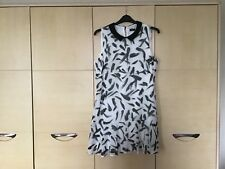 Casual day dress - easy to wear and easy to wash - from a smoke free home