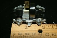 Athearn F7A Special REAR power truck 1961 GP9 GP30  ho scale locomotive parts