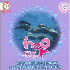 H2O - PLÖTZLICH MEERJUNGFRAU VOL. 3 CD NEU