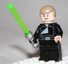 Lego LUKE SKYWALKER MINIFIGURE from Star Wars Ewok Village (10236)