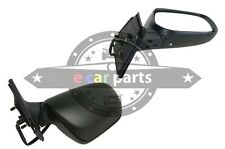 TOYOTA YARIS HATCH 10/2005-7/2008 RIGHT SIDE DOOR MIRROR ELECTRIC BLACK