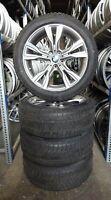 4 Orig BMW Winterräder Styling 484 225/50 R18 X1 F48 X2 F39 6855093 RDK 5707