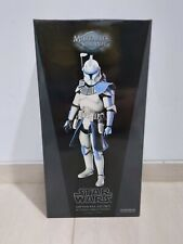 EMS 1/6 scale Sideshow Star Wars Captain Rex Phase 1