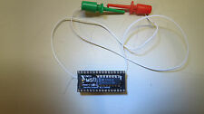 Commodore 128 128D 128DCR   M5 Internal  ROM Adapter  board , AKA Megabit board