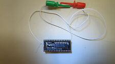 Commodore 128 128D 128DCR   M5 Internal  ROM Adapter  board , AKA Megabit board