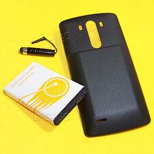 10100mAh Extended Battery+Back Cover F LG G3 VS985 LS990 US990 D850 D851 D855 US